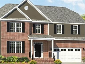 676 Long Melford Drive Rolesville, NC 27571 - Image