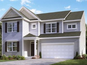 672 Long Melford Drive Rolesville, NC 27571 - Image