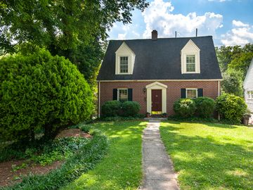 1317 Greenway Drive High Point, NC 27262 - Image 1