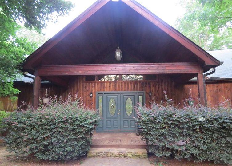 250 Cherokee Springs Trail Walhalla, SC 29691