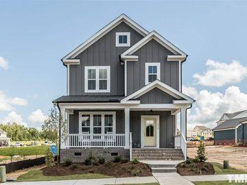 1608 Tunnel Street Wendell, NC 27591 - Image 1