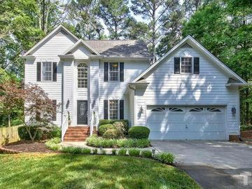 106 Dewberry Court Cary, NC 27518 - Image 1