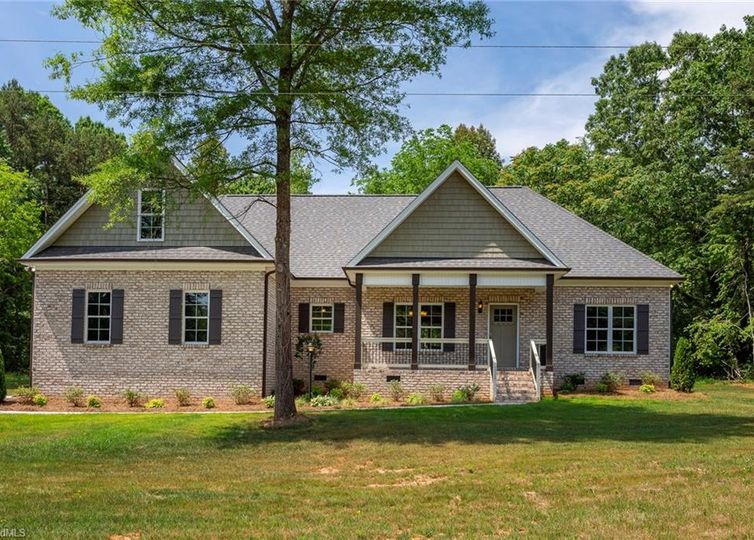 222 Burton Farm Road Browns Summit, NC 27214