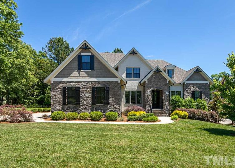 6610 Rest Haven Drive Raleigh, NC 27612