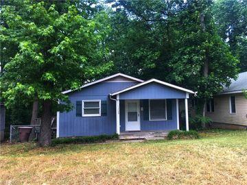 1208 Richardson Street Greensboro, NC 27403 - Image 1