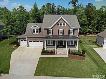 509 Ancient Oaks Drive Holly Springs, NC 27540 - Image 1