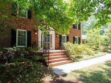 1222 Westridge Road Greensboro, NC 27410 - Image 1