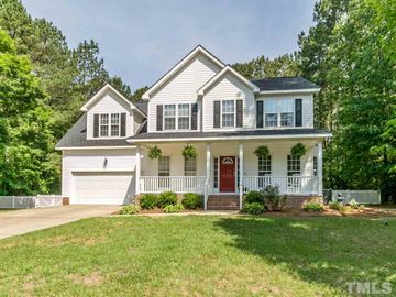 50 Shorrey Place Youngsville, NC 27596 - Image 1