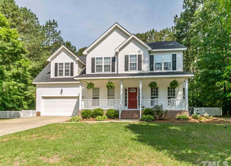 50 Shorrey Place Youngsville, NC 27596