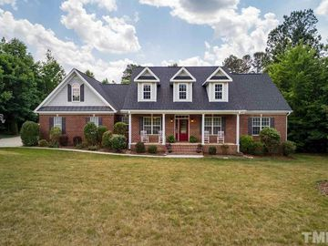 1167 Smith Creek Way Wake Forest, NC 27587 - Image 1