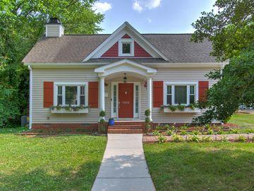 1203 W Northwood Street Greensboro, NC 27408 - Image 1