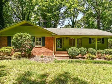 1521 Trosper Road Greensboro, NC 27455 - Image 1
