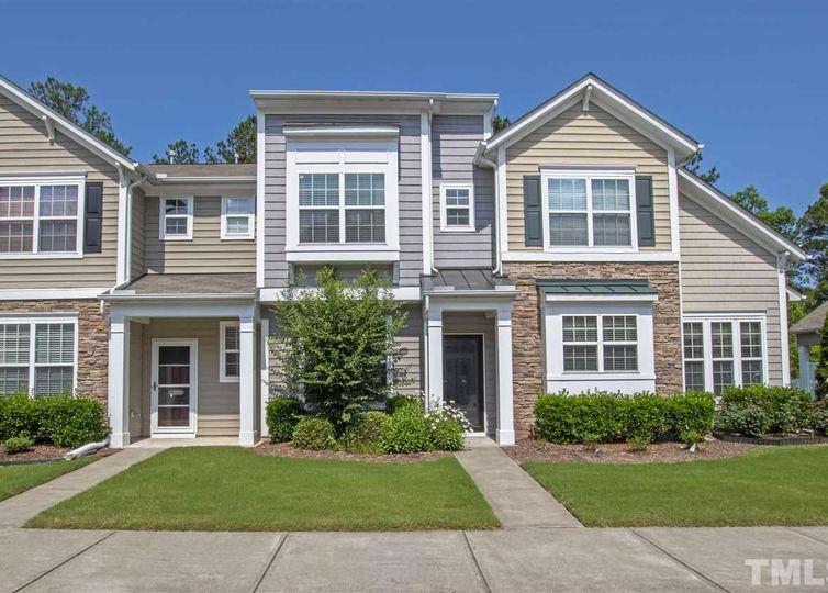 1202 Denmark Manor Drive Morrisville, NC 27560
