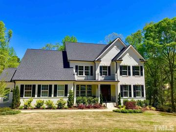 2720 Flume Gate Court Raleigh, NC 27603 - Image