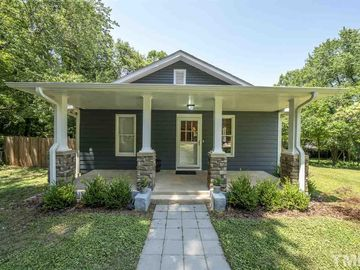 4544 Revere Drive Raleigh, NC 27609 - Image 1
