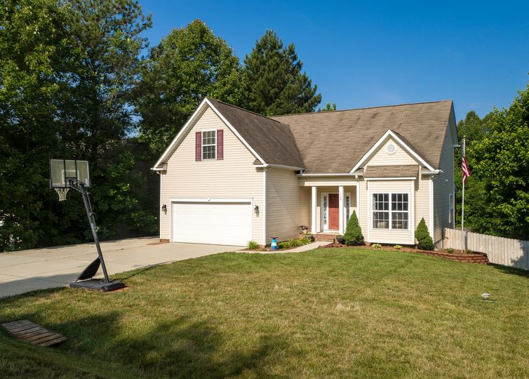 140 Gray Cliff Drive Mooresville, NC 28117