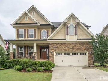 3845 Crimson Clover Avenue Wake Forest, NC 27587 - Image 1