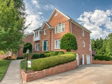 135 Broadmoor Drive Advance, NC 27006 - Image 1