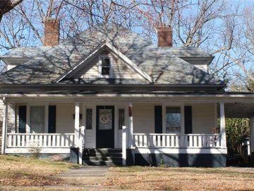 611 Peele Street Burlington, NC 27215 - Image 1