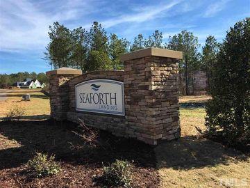 145 Seaforth Landing Drive Pittsboro, NC 27312 - Image