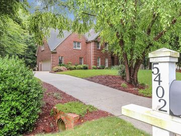 5402 Blue Heron Drive Greensboro, NC 27455 - Image 1