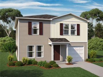 2601 Craftsbury Street Greensboro, NC 27406 - Image 1