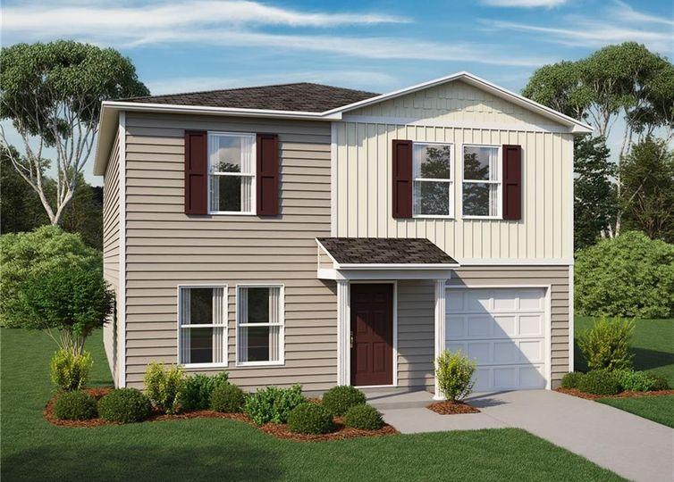 3916 Vershire Avenue Greensboro, NC 27406