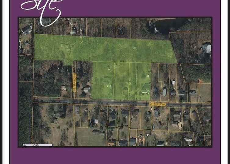 4730 Mitchell Avenue Greensboro, NC 27410