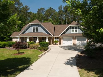 417 Harrison Place Lane Fuquay Varina, NC 27526 - Image 1