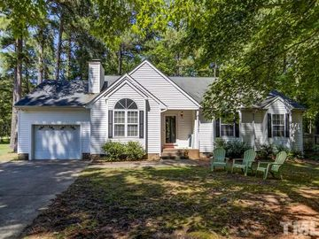 531 Young Forest Drive Wake Forest, NC 27587 - Image 1