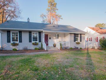 1348 Seminole Drive Greensboro, NC 27408 - Image 1