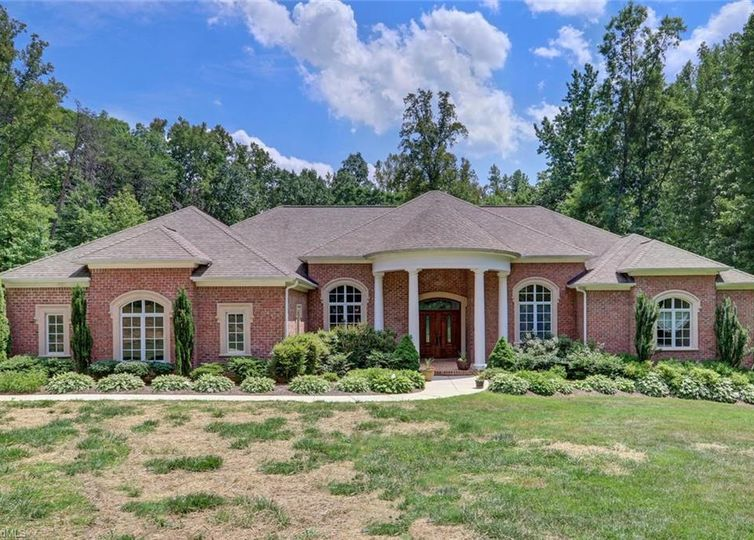 507 Poplar Ridge Court Greensboro, NC 27455