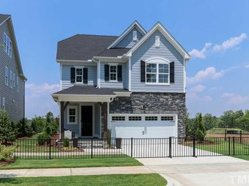 217 Ivy Arbor Way Holly Springs, NC 27540 - Image 1