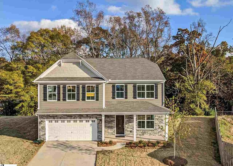 14 Foxbourne Way lot 40 Simpsonville, SC 29681