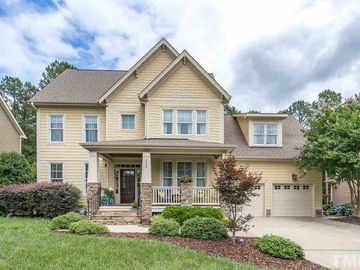 724 Streamwood Drive Holly Springs, NC 27540 - Image 1