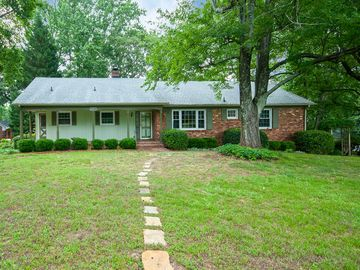 201 Sweetbriar Road Greenville, SC 29615 - Image 1