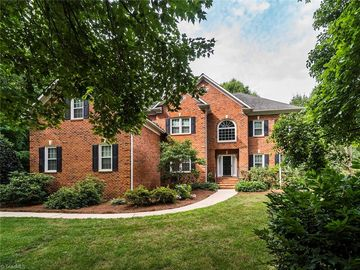 1789 Deer Run Court Oak Ridge, NC 27310 - Image 1