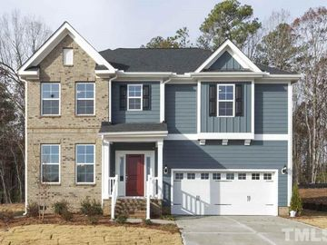 100 Osmanthus Circle Holly Springs, NC 27540 - Image 1