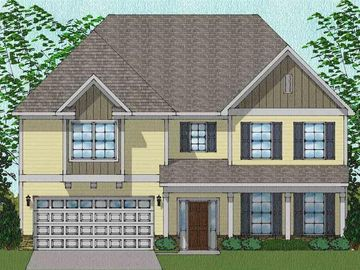 416 Cahors Trail Holly Springs, NC 27540 - Image