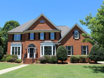 549 Meadowood Drive Burlington, NC 27215 - Image 1