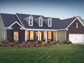 5701 Ashcroft Park Drive Greensboro, NC 27455 - Image