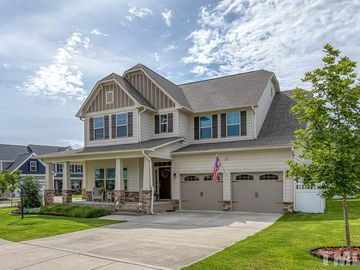 426 Banner Blue Court Knightdale, NC 27545 - Image 1