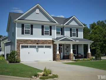 4501 Wingate Song Court Knightdale, NC 27545 - Image 1