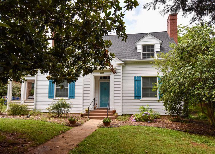 2230 Elizabeth Avenue Winston Salem, NC 27103