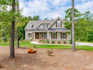 100 Lakes Edge Lane Pittsboro, NC 27312 - Image 1