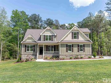 55 Willow Bend Drive Youngsville, NC 27596 - Image 1