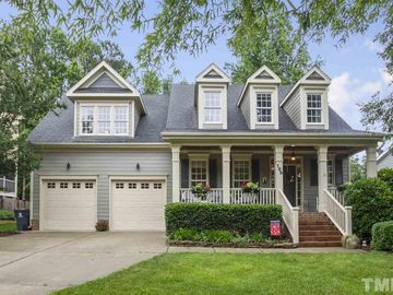 109 Grantwood Drive Holly Springs, NC 27540 - Image 1