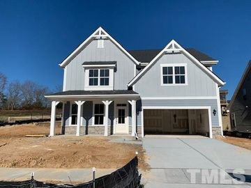 205 Woodstaff Avenue Wake Forest, NC 27587 - Image 1