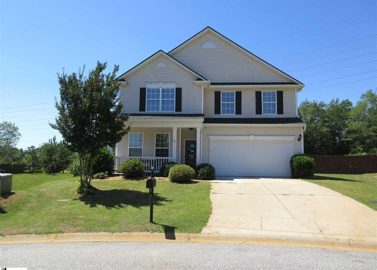 129 Tralee Lane Greer, SC 29650