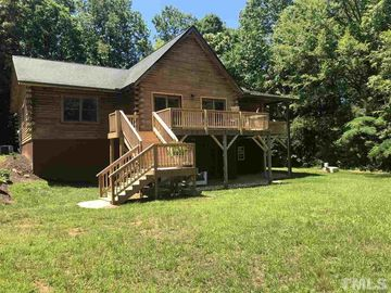 8545 Grassy Creek Road Oxford, NC 27565 - Image 1